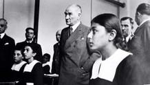Atatürk'ün soyadı nedir? Mustafa Kemal Atatürk'ün ilk soyadı
