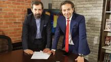 Serhan Asker'den Halk TV'nin satış iddialarına açıklama