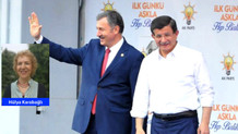 Bizim Parti Bakan Soylu'dan randevu aldı! Davutoğlu cephesi: Erdoğan AKP'deki erimeyi durduramaz