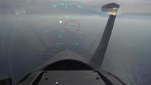 Yunan pilot Türk savaş gemisine kilitlendi iddiası yalan çıktı