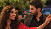 Reyyan ve Miran aşkı sınırları aştı: Hercai Şili ve İspanya'ya satıldı