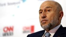 TFF Başkanı Özdemir'in oğlu Batuhan Özdemir: Hakkımda suçlama yok