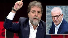 Ahmet Hakan: Aman Ertuğrul Özkök, Haydar Dümen'in söylediklerini duymasın