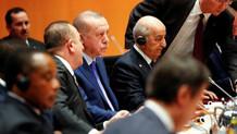 Libya Konferansı sona erdi: Ne karar çıktı?