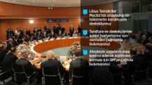 Son dakika: Libya Konferansı Sonuç Bildirgesinde dikkat çeken detaylar