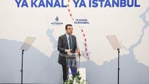 İmamoğlu'ndan Berat Albayrak'ın Kanal İstanbul'daki arazisine flaş yorum