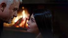 Yasak Elma'da Halit ve Leyla'nın öpüşme sahnesi olay oldu