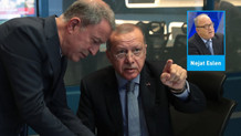 ABD'ye göre Erdoğan kötü adam, Hulusi Akar iyi adam
