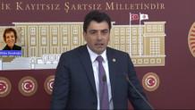 CHP'li Zeynel Emre: AKP bu meseleden kaçındıkça erimeye devam edecek
