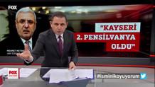 Fatih Portakal: AKP'liler birbirlerine belden aşağı vuruyor