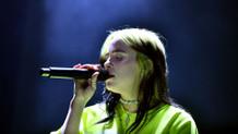 18 yaşındaki ABD'li şarkıcı Billie Eilish: 2018'de intihar etmeyi düşündüm