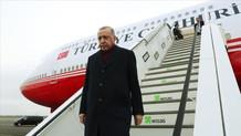 Cumhurbaşkanı Erdoğan Elazığ'a gidiyor