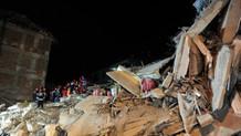 Elazığ depremi son dakika: 31 ölü 1556 yaralı