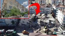 Hakan Tahşi: Binamız çürüktü, belediye biliyordu