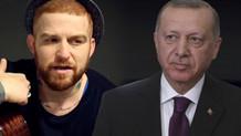 Athena Gökhan'dan Erdoğan'a deprem yanıtı