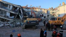 Elazığ depremi: 41 kişi öldü, 1607 kişi yaralandı, 72 bina tamamen yıkıldı