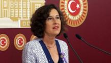 HDP'li Filiz Kerestecioğlu: Parlamento Dergisi için yazdığım yazı sansürlendi