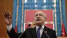 Kılıçdaroğlu: Kırılan fay hattı değil, saray iktidarının ar damarıdır