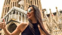 Kim Milyoner olmak ister sorusu: La Sagrada Familia hangi şehirdedir?