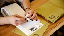 Son seçim anketinde İYİ Parti sürprizi