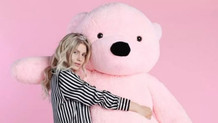 Aleyna Tilki: Klibimde ayılar birçok ünlüden...