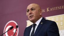 İYİ Parti'de deprem: İsmail Ok istifa etti