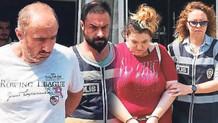 Oğlunu öldüren anne ve sevgilisinin itirafları kan dondurdu
