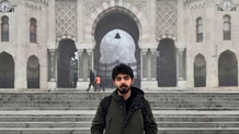 İstanbul Üniversitesi öğrencisi Hakan Taşdemir işsizlikten intihar etti