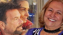 Bora Öztoprak'ın annesi hayatını kaybetti