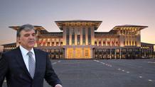Gül'ün Gezi'den gurur duydum sözüne Saraydan tepki