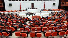 Mecliste AKP ve CHP arasında Gezi tartışması