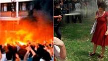 Akit yazarı Sivas Katliamını Gezi ile karşılaştırdı