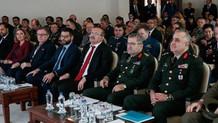 Türkiye Biz NATO'yuz tanıtımında