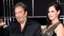 Al Pacino bile olsa yaşlı bir adamla olmak zor