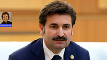 Gelecek Partisi: Ayhan Sefer Üstün'den yargıya Osman Kavala tepkisi
