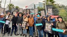 45 gazeteciyi kovup tazminat ödemeyen Demirören Medya'ya Google desteği