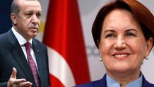 Erdoğan'ın İYİ Parti 2023'e kalmaz sözlerine sert yanıt