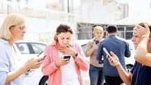 Turkcell, Vodafone ve Türk Telekom'a deprem cezası