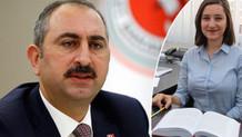 Son dakika... Adalet Bakanı'ndan Ceren Damar açıklaması