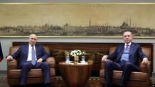 Erdoğan-Putin Görüşmesine Kremlin'den Açıklama