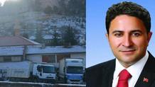 Arkasında 22 milyon lira borç bırakan eski AKP'li belediye başkanı müdür oldu