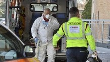 İtalya'da Koronavirüs salgını yayılıyor: Ölü sayısı arttı