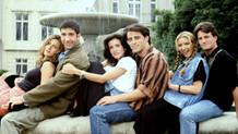 HBO müjdeyi verdi: Friends dizisi resmi olarak geri dönüyor