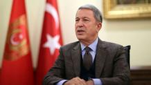 Ertuğrul Özkök, Hulusi Akar'a Demirören Medya Grubu ziyaretinde sorulmayan soruyu yazdı