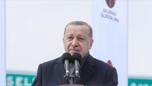 Erdoğan: Libya'da birkaç tane şehidimizin karşılığında...