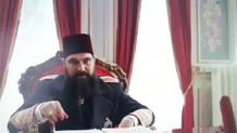 Payitaht Abdülhamid dizisinde savaş mesajı dikkat çekti