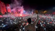 İmamoğlu'nun seçim kampanyasına ödül