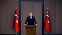 Erdoğan açıkladı: Libya'da iki şehidimiz var