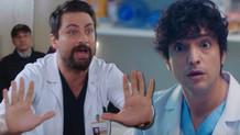Mucize Doktor'da silahlar patladı! Ferman'ı yıkan olay