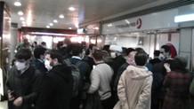 Tahran uçağı kalkmadan önce havalimanında kavga çıktı: Virüs Türkiye'ye girerse ne olacak?